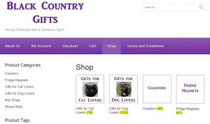 Black Country Gifts